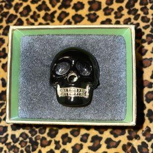 Skull Chunky Ring